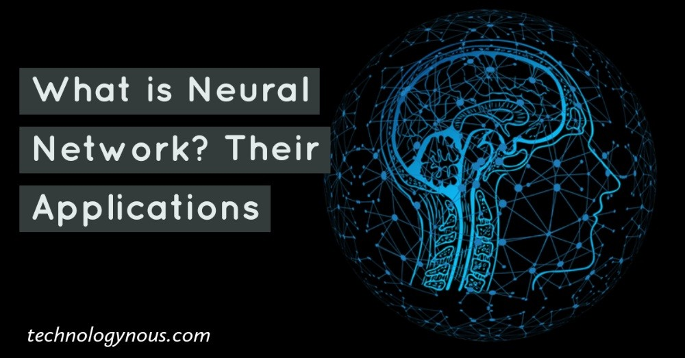 thumbnail of neural network and their applications